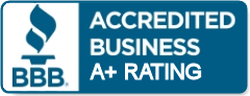 Better Business Bureau A+ Accredited Business, Wolf Painting Contractors, New Berlin, WI